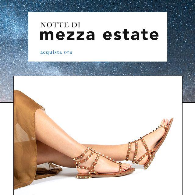266bd8975f ▷ Negozio scarpe online da donna e da uomo | Novità Calzature