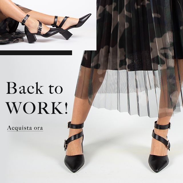 super popular 491f1 e7273 ▷ Negozio scarpe online da donna e da uomo | Novità Calzature