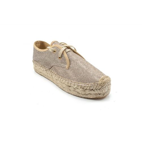 Espadrillas  Replay color Oro  Espadrillas Donna Replay online - prezzo:   19.90 €