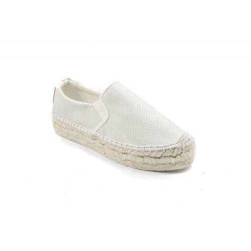Espadrillas  Replay color Bianco  Espadrillas Donna Replay online - prezzo:   19.90 €