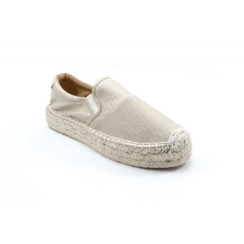 Espadrillas  Replay color Platino  Espadrillas Donna Replay online - prezzo:   19.90 €