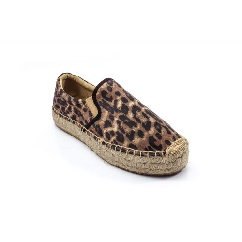 Espadrillas  Replay color Marrone-Nero  Espadrillas Donna Replay online - prezzo:   19.90 €