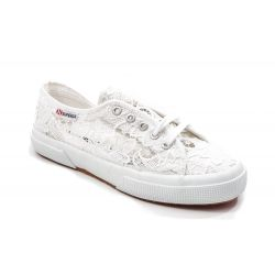 Sneakers Basse  Superga color Bianco  Sneaker Bassa Donna Superga online - prezzo:   29.90 €