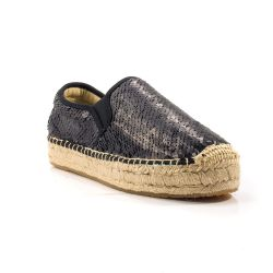 Espadrillas  Replay color Nero  Espadrillas Donna Replay online - prezzo:   39.90 €