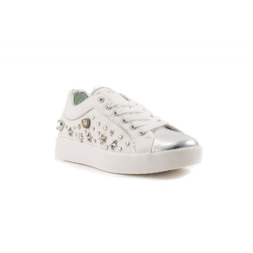 Sneakers Basse  Replay color Bianco  Sneaker Bassa Donna Replay online - prezzo:   49.90 €