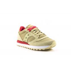 Sneakers  Saucony color Taupe  Sneaker Bassa Donna Saucony online - prezzo:   73.50 €