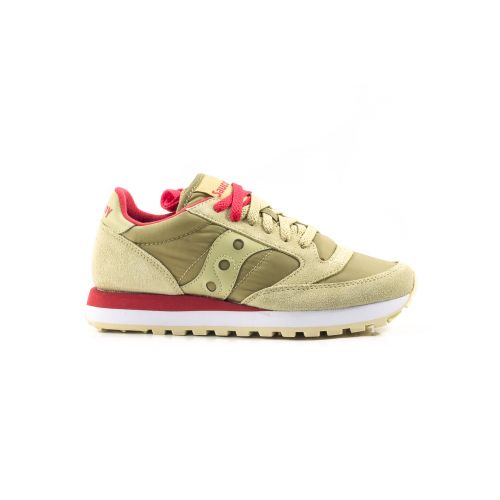 Saucony Sneakers Taupe