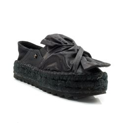 Espadrillas  Replay color Nero  Espadrillas Donna Replay online - prezzo:   34.95 €