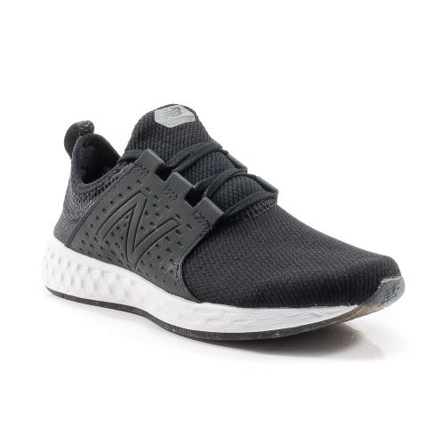 de58471ac5 ▷ Sneaker Bassa Donna New Balance CRUZ tessuto nero online | Novità  Calzature