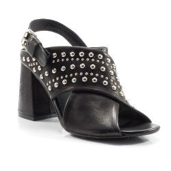 Juice Shoes  Juice color Nero  Sandalo Tacco Donna Juice online - prezzo:   69.95 €