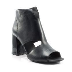 Juice Shoes  Juice color Nero  Sandalo Tacco Donna Juice online - prezzo:   64.95 €