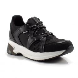 Sneakers  Replay color Nero  Sneaker Bassa Donna Replay online - prezzo:   49.95 €