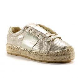 Sneakers  Replay color Oro  Sneaker Bassa Donna Replay online - prezzo:   41.94 €