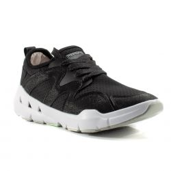 Sneakers  Replay color Nero  Sneaker Bassa Donna Replay online - prezzo:   53.94 €