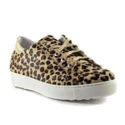 8cdde6eb77f5 Scarpe di marca scontate Novità color Leopardo Sneaker Bassa Donna Novità  online - prezzo  99.90