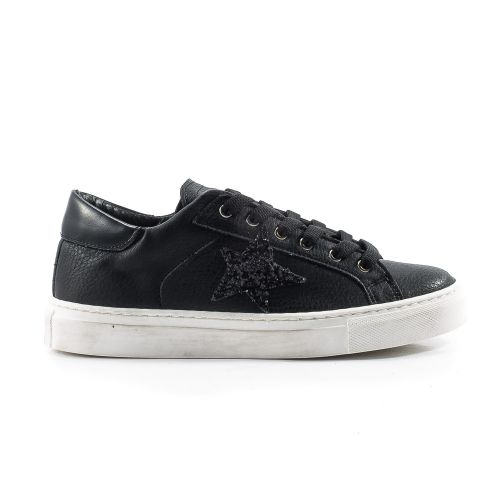 Divine Follie Sneakers Nero