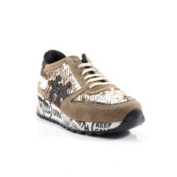 Sneakers donna  Divine Follie color Taupe  Sneaker Bassa Donna Divine Follie online - prezzo:   69.90 €