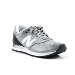 Sneakers Basse  New Balance color Argento  Sneaker Bassa Donna New Balance online - prezzo:   69.90 €