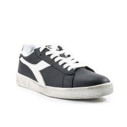 Sneakers Basse Diadora color Nero-Bianco Sneaker Bassa Donna Diadora online  - prezzo  44.95 99095f3ea50