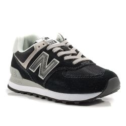 Sneakers  New Balance color Nero  Sneaker Bassa Donna New Balance online - prezzo:   89.90 €