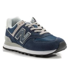 Sneakers  New Balance color Blu  Sneaker Bassa Donna New Balance online - prezzo:   89.90 €