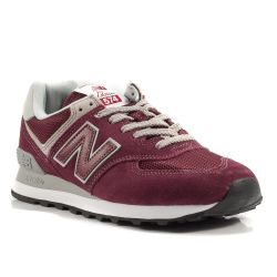 Sneakers  New Balance color Bordeaux  Sneaker Bassa Donna New Balance online - prezzo:   89.90 €