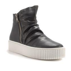 Sneakers Novità color Nero Sneaker Alta Donna Novità online - prezzo  49.90  € 92c566f4d4b