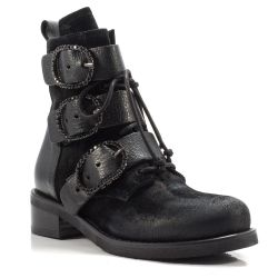 Juice Shoes  Juice color Nero  Anfibio Donna Juice online - prezzo:   149.90 €