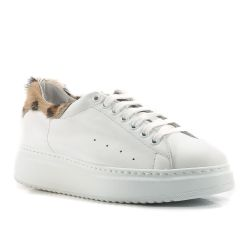 Sneakers  Be Essential color Bianco  Sneaker Bassa Donna Be Essential online - prezzo:   99.90 €