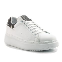 Sandali con tacco  Be Essential color Bianco  Sneaker Bassa Donna Be Essential online - prezzo:   109.90 €
