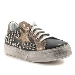 Sandali con tacco  Be Essential color Nero  Sneaker Bassa Donna Be Essential online - prezzo:   109.90 €