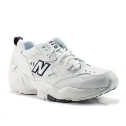 Sneakers  New Balance color Bianco  Sneaker Bassa Donna New Balance online - prezzo:   44.95 €