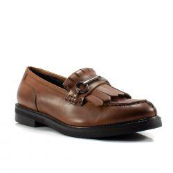 watch 3f34f bf06d ▷ Mocassini donna, scarpe mocassini da donna stringati ...
