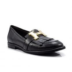 Mocassini  Silko color Nero  Mocassino Donna Silko online - prezzo:   59.94 €