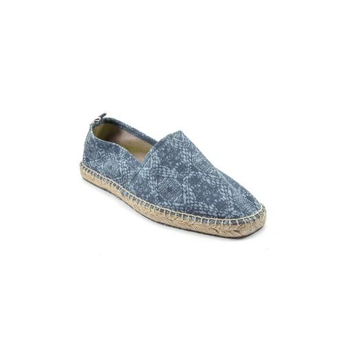 Espadrillas  Replay color Blu  Espadrillas Uomo Replay online - prezzo:   24.90 €