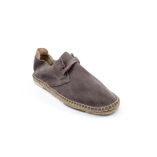 Espadrillas  Replay color Grigio  Espadrillas Uomo Replay online - prezzo:   44.90 €