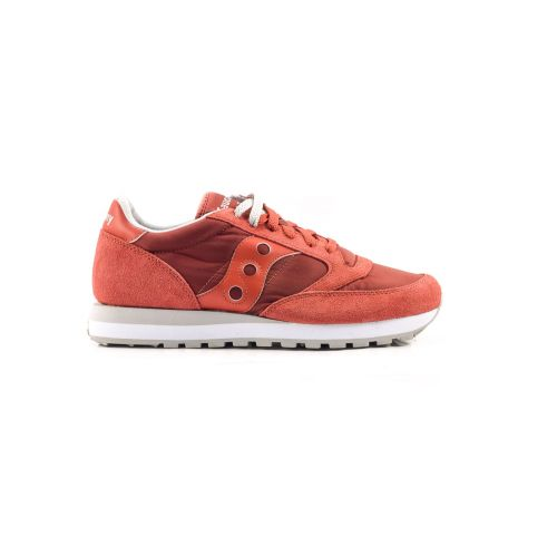 Saucony Sneakers basse Rosso