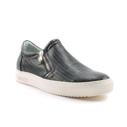 Slip-On  Pawelks color Nero  Slip-on Uomo Pawelks online - prezzo:   64.95 €