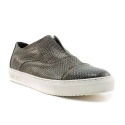 Slip-On  Pawelks color Marrone  Slip-on Uomo Pawelks online - prezzo:   64.95 €