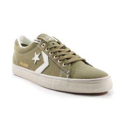 b174b5e67b94a Sneakers Converse color Verde Oliva Sneaker Bassa Uomo Converse online -  prezzo  49.90 €