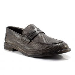 Mocassini  Pawelks color Taupe  Mocassino Uomo Pawelks online - prezzo:   89.90 €
