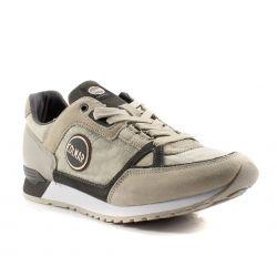 Scarpe Colmar Colmar color Beige Sneaker Bassa Uomo Colmar online - prezzo   119.90 € 35bda2984d5