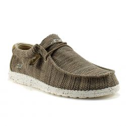 Sneakers  Dude color Marrone  Sneaker Bassa Uomo Dude online - prezzo:   59.90 €