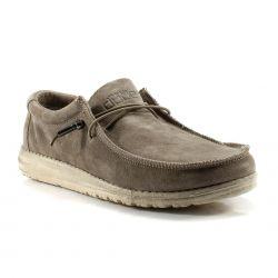 b8d05349e45b0 Scarpe da uomo Dude color Taupe Sneaker Bassa Uomo Dude online - prezzo   74.90 €