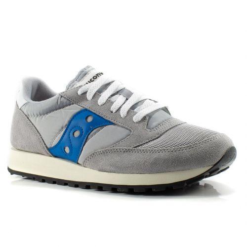 f6729da8ac ▷ Sneaker Bassa Uomo Saucony JAZZ-VINTAGE-S70368-72 tessuto ...