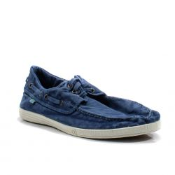 Sneakers  Natural World color Blu  Sneaker Bassa Uomo Natural World online - prezzo:   49.90 €