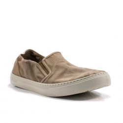 Sneakers  Natural World color Beige  Slip-on Uomo Natural World online - prezzo:   49.90 €
