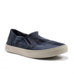 Sneakers  Natural World color Blu  Slip-on Uomo Natural World online - prezzo:   39.92 €