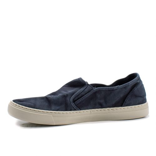 Natural World Sneakers Blu