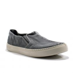 Sneakers  Natural World color Grigio  Slip-on Uomo Natural World online - prezzo:   49.90 €